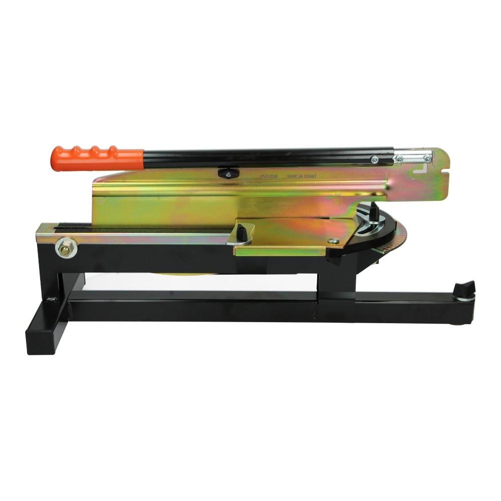 Laminaatknipper Edma 890 - tot 210 mm breed