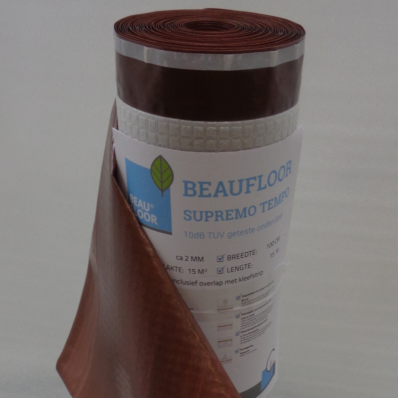 Beaufloor supremo tempo 2mm