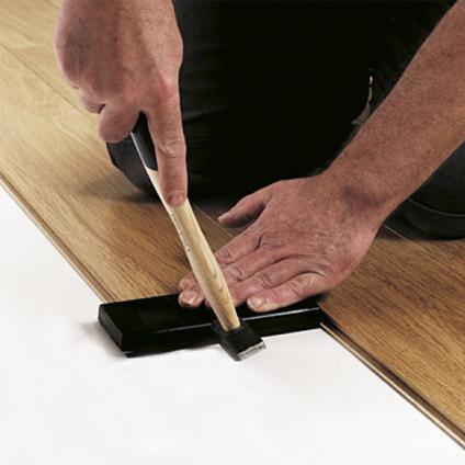 Quick-Step Legset ( laminaat )
